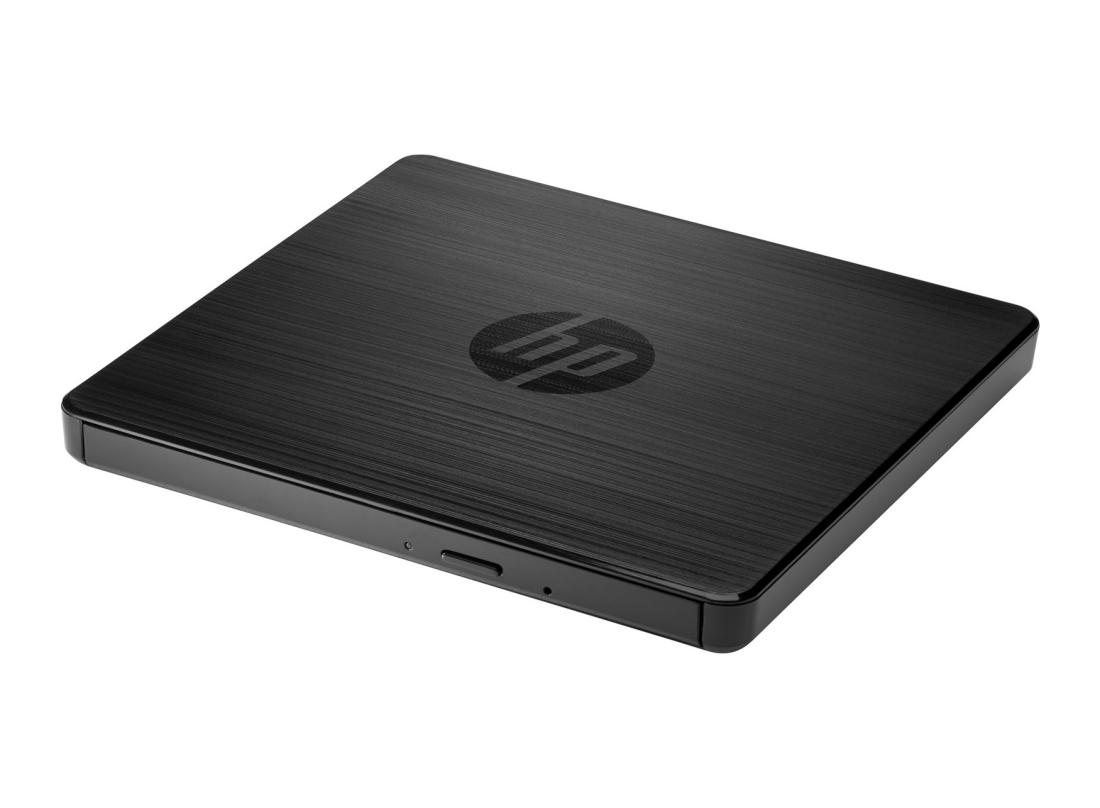 HP USB EXTERNAL SUPER DRIVE