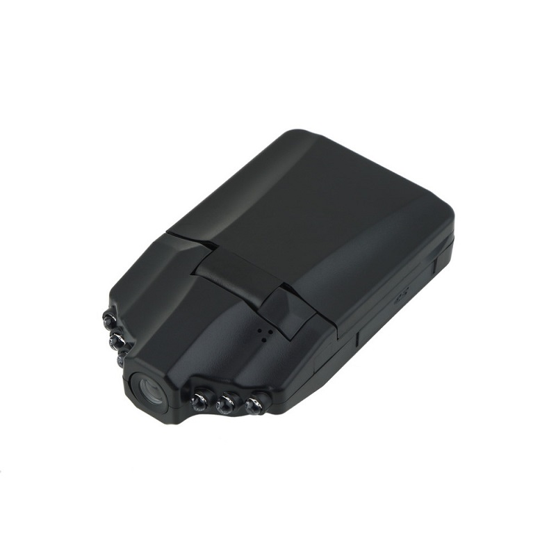 Car DVR 6 LEDS Night vision Car Camera video Recorder