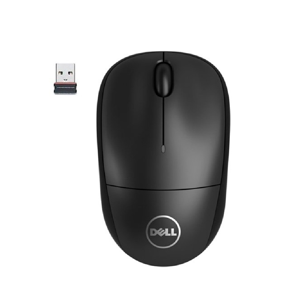 Dell Wireless Mouse WM123