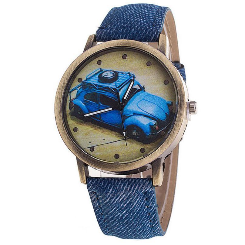 Vico New Luxury Men Watch Blue