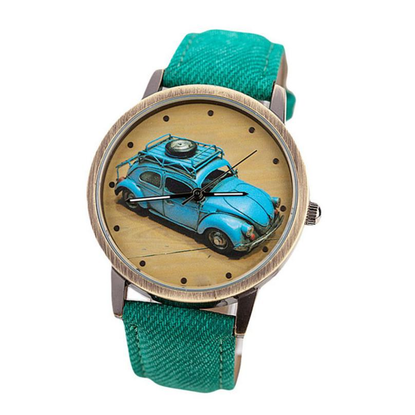 Vico New Luxury Men Watch Green