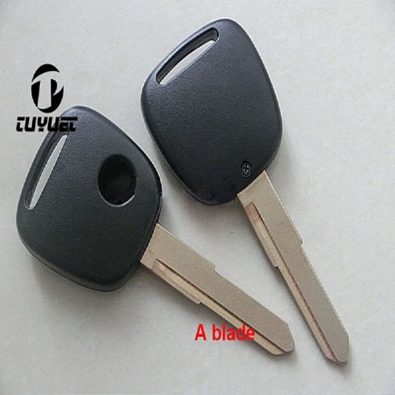 1 Button Remote Key Shell Suzuki