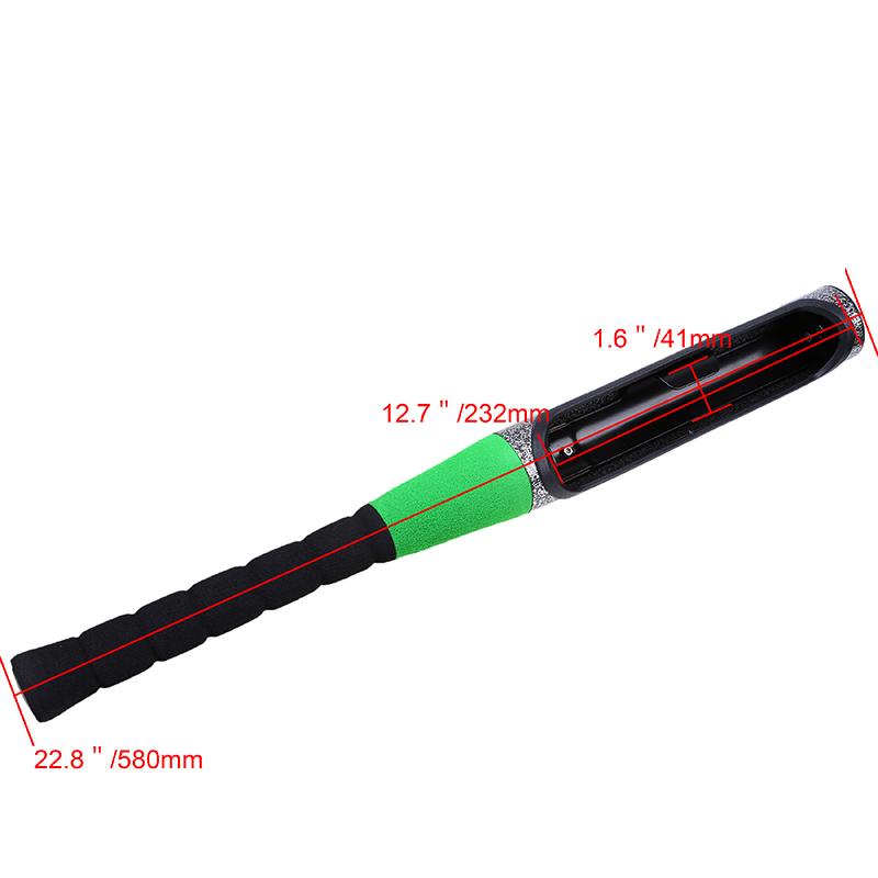 Baseball Bat Style Anti Theft Car Steering Wheel Security Lock