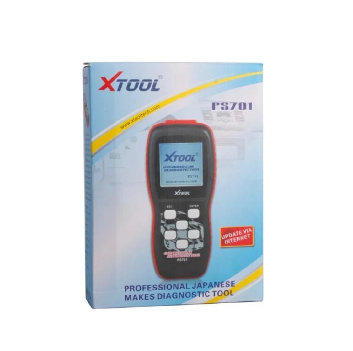 XTool PS701 Japnese Car Diagnosis Scanner