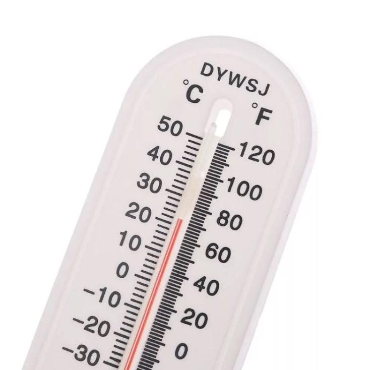 Indoor Outdoor Multi Wall Hung Thermometer Hygrometer Garden Office Temperature Logger