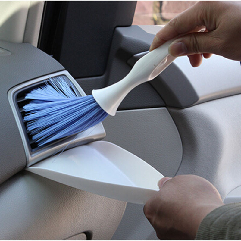 Vent Cleaning Brush Microfiber Brush