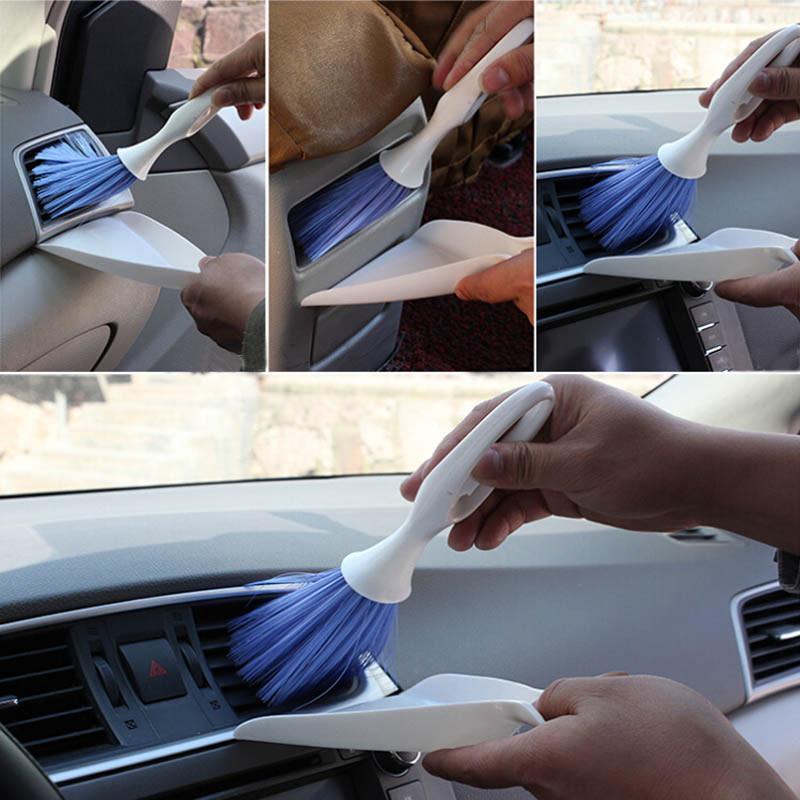 Vent Cleaning Brush Multipurpose Cleaning Brush