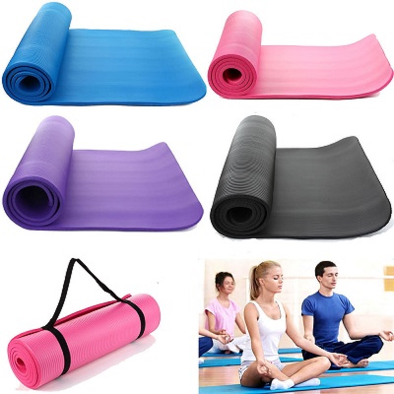 Yoga Mat 10 MM