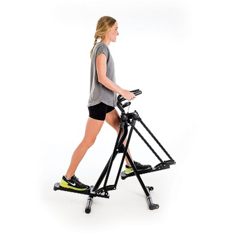 360 Motion Air Wal-ker Fast Slimm-ing Fitness Fat Burning