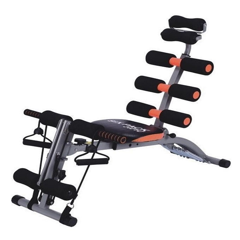 Ab Rocket Total Core Abdominal Exercise Machine