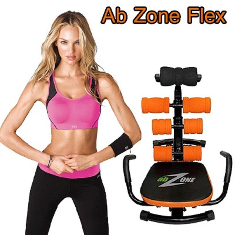 Ab Zone Flex Machine