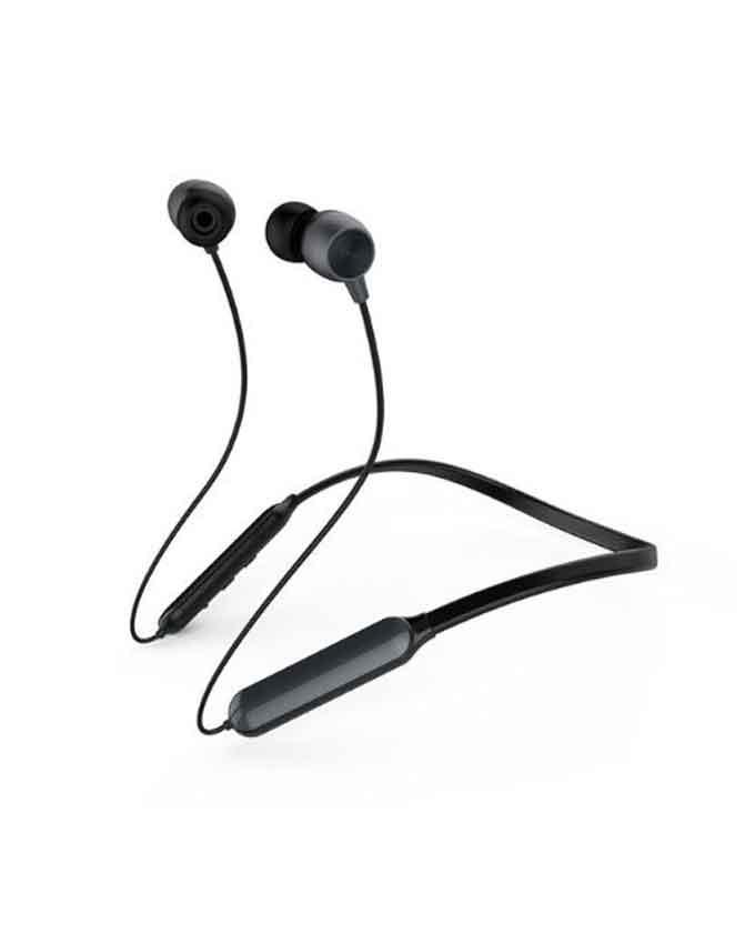 Remax Bluetooth RB-T22 Wireless Mini Single Side Earphone - Black