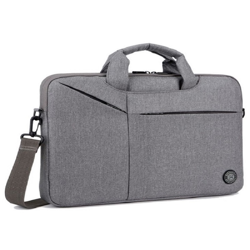 Brinch BW-235 Laptop Bag 15.6 Inch - Grey