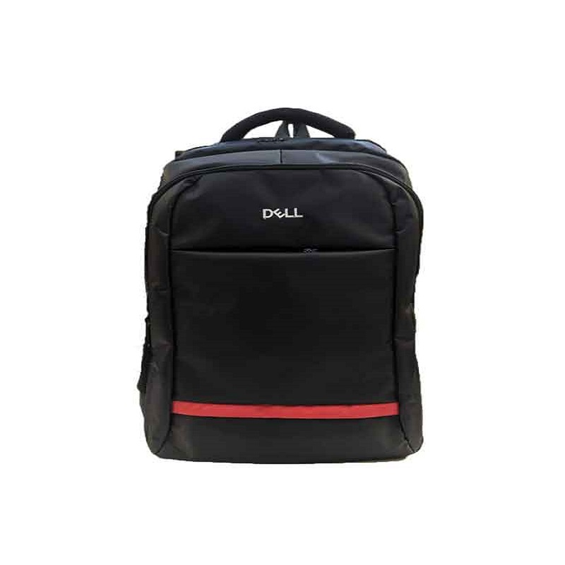 Dell Red Line Laptop Backpack 15.6