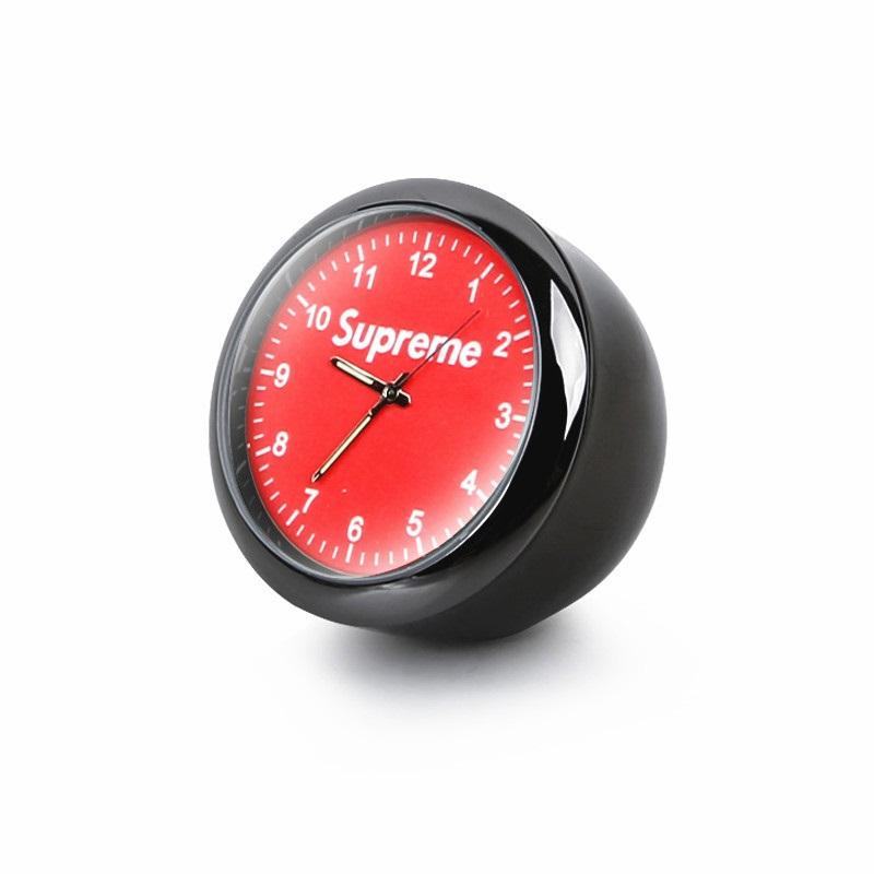 Supr eme Design DASHBOARD CLOCK