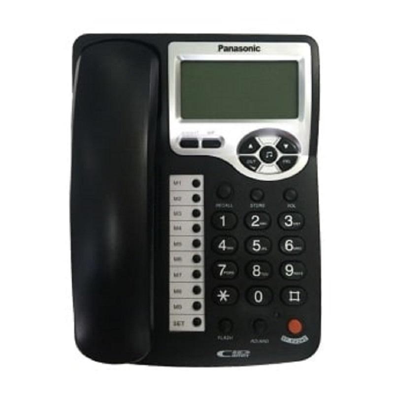 PANASONIC KX-TSC736CID CALLER ID CORDED PHONE