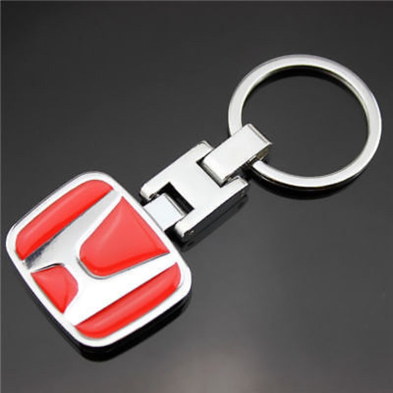 ATS-0553_Stainless_Key_Ring_Honda_Car_Logo_Key_Chain_Red.jpg