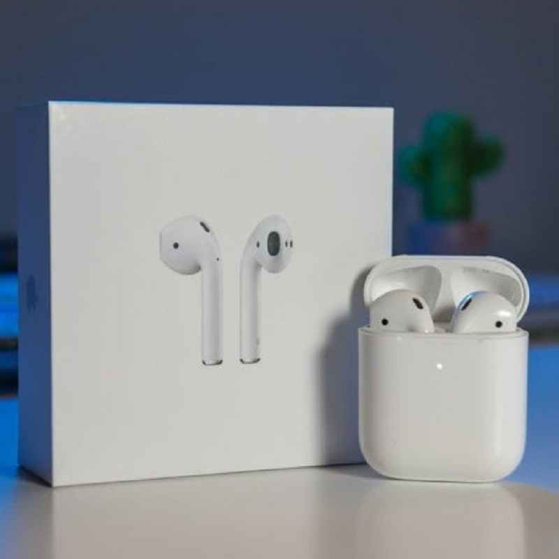 APPLE AIRPODS GENERATION 2 (HIGH COPY)