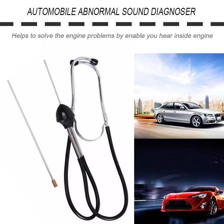 Car Engine Tester Diagnostic Tool Engine Cylinder Hearing Tool
