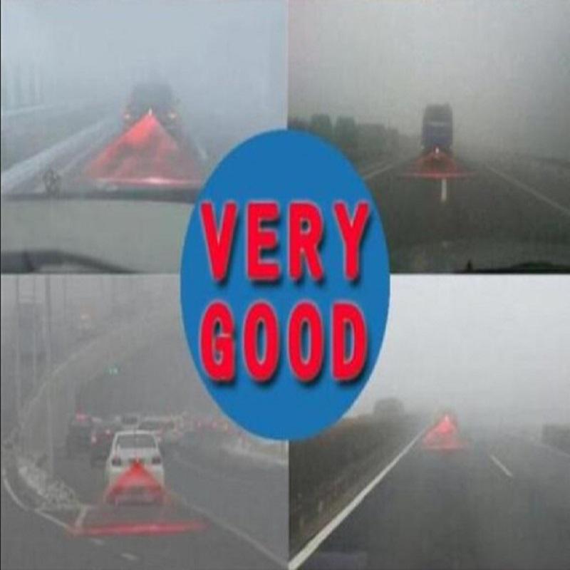 Anti-Fog Car Laser Light Anti-collision laser LED Laser Fog Light