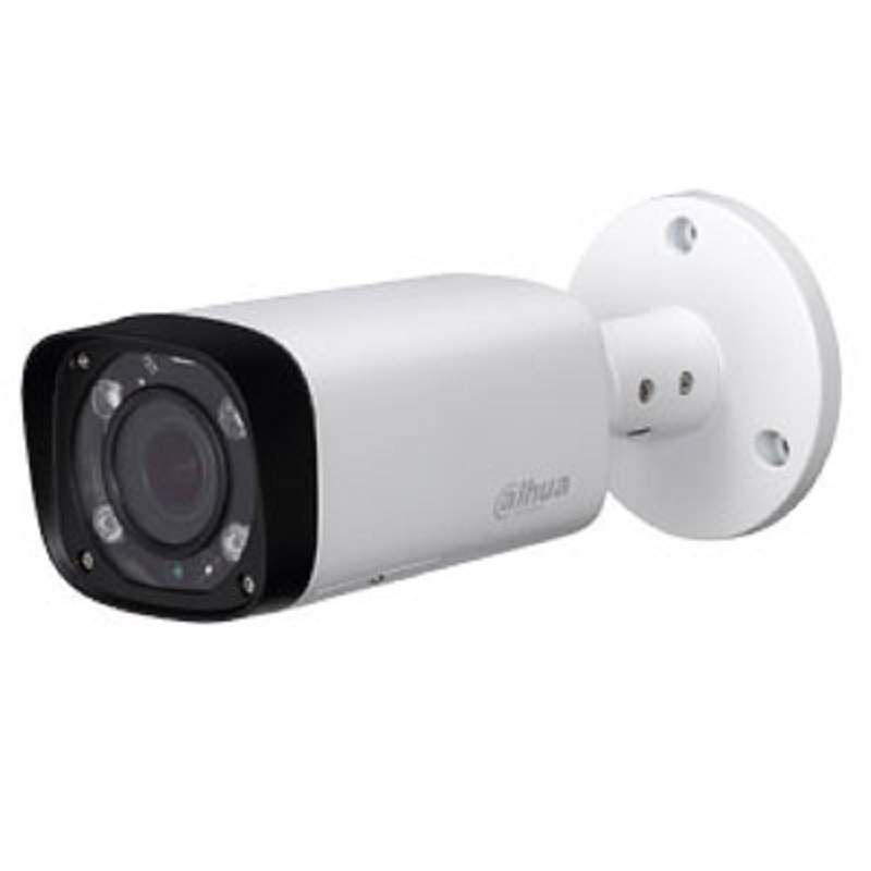 DAHUA CCTV SYSTEM WITH 4 CAMERAS 2 MP