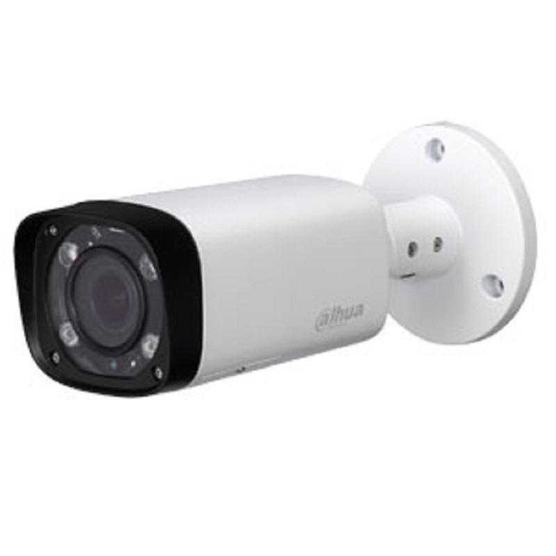DAHUA CCTV CAM WITH 16 CAMERAS 2 MP