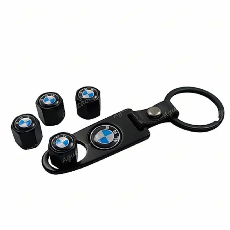 ATS-0571_4X_BMW_Logo_Car_Wheel_Tyre_Valves_Dust_Stems_Air_Caps_+_Keychain.jpg