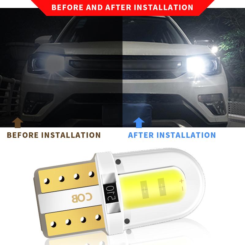 12V Super Bright Parking Light