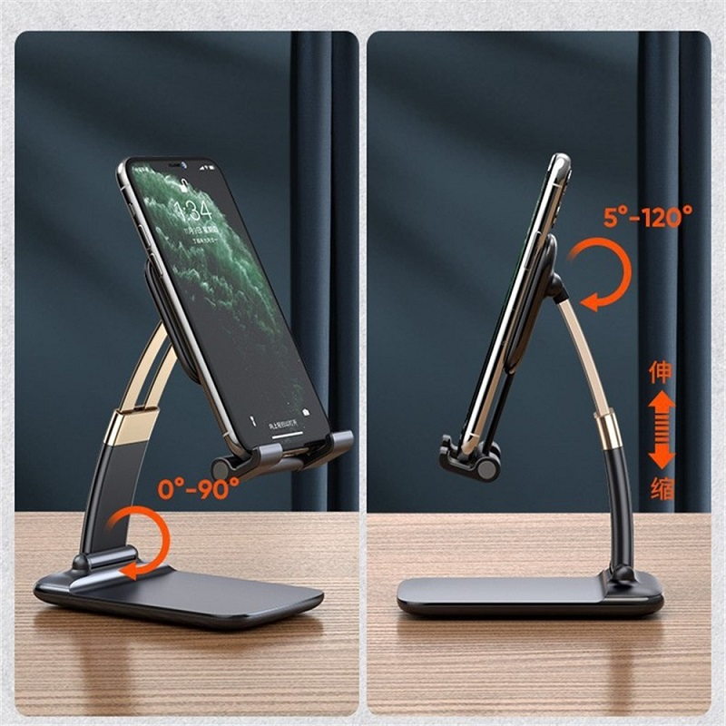Portable Desk Phone Holder
