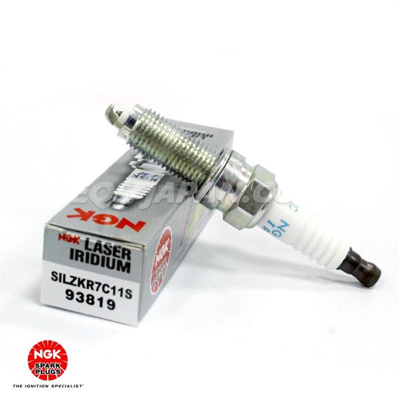 SILZKR7C11S Laser Iridium Spark Plug