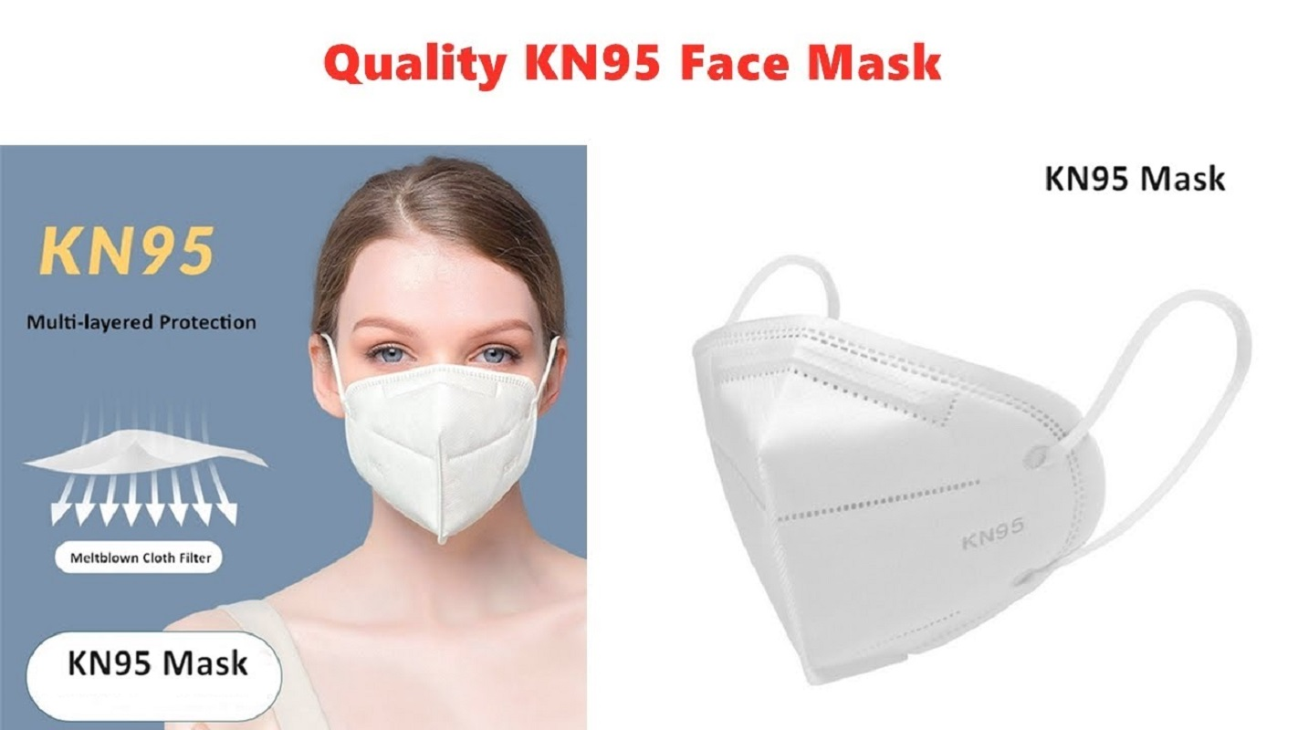 Pack Of 10 Face Mask Without Filter