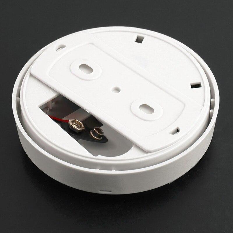 Wireless Smoke Alarm Fire Detector