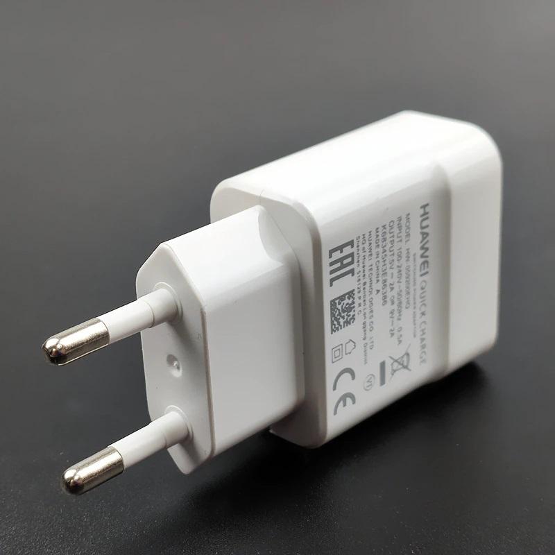 Huawei Original 9V/2A EU Power Adapter
