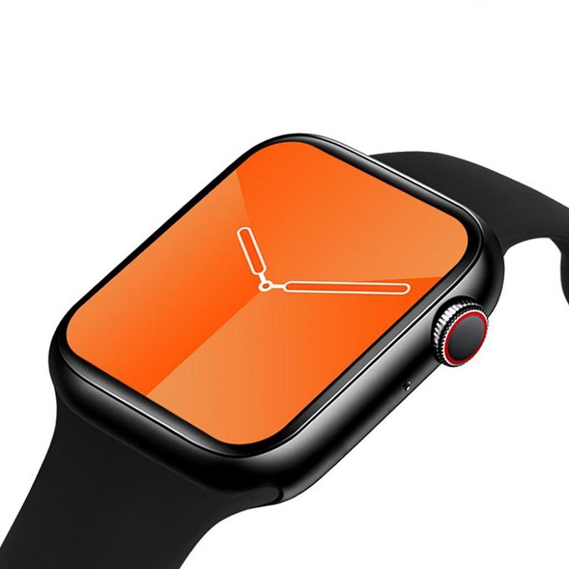 W22+ Smart Watch 45mm Size For Apple Watch