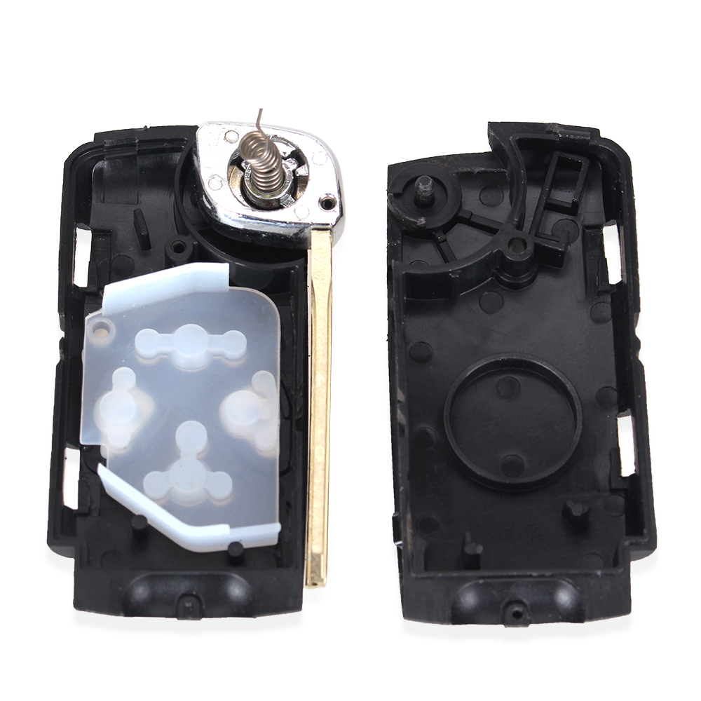 Modified Remote Key Shell For T.o.y.o.t.a