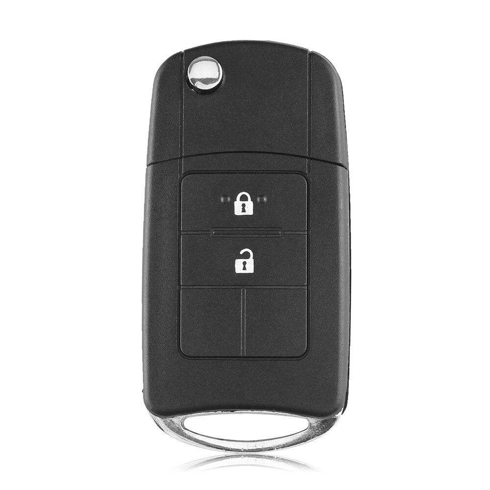 Modified Remote Key Shell Case For T.o.y.o.t.a C.o.r.o.l.l.a