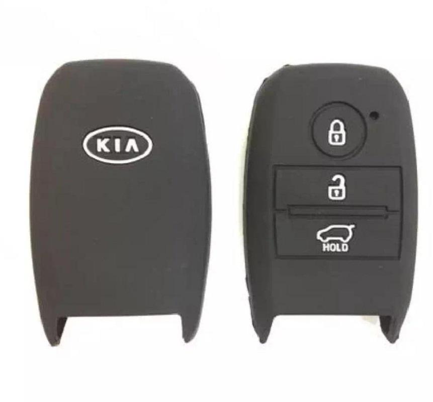 KIA Sportage Silicone Protection Key Cover