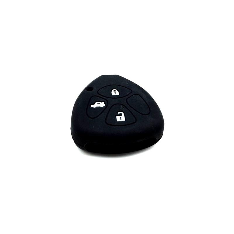 To-yota Corolla Silicone Key Cover