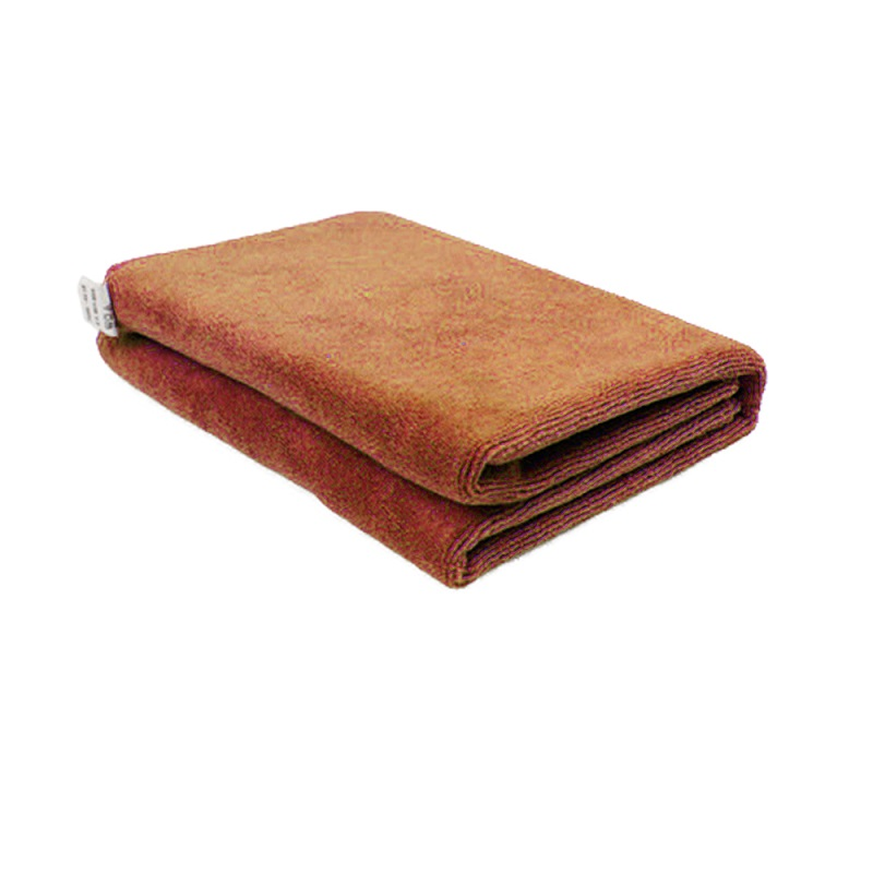 New Thicken Car Auto Care Microfiber Cleaning Towel 30 Cm * 65 Cm