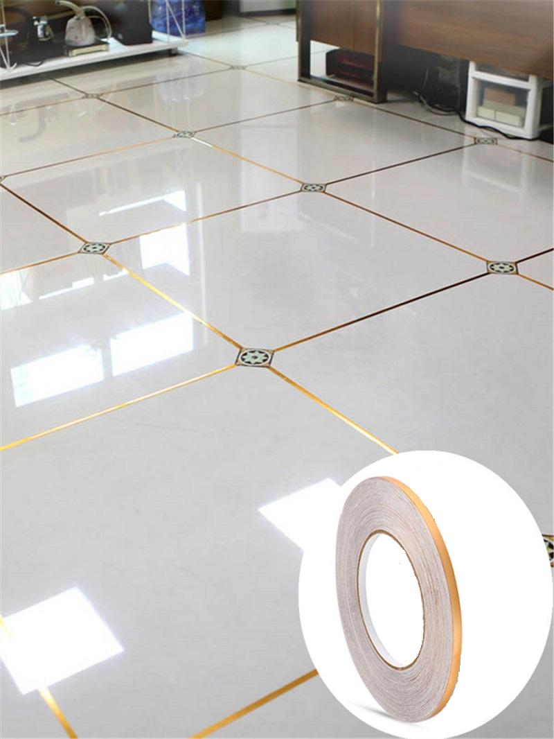 Self Adhesive Tile Fishing Line Tape Roll