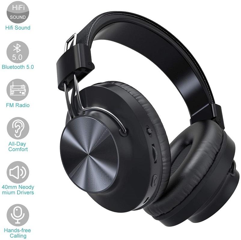 NIA S4000 Bluetooth Headset