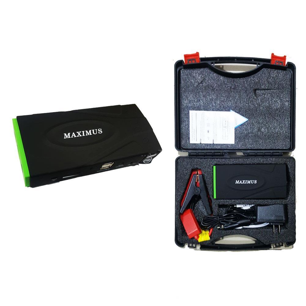 Car Battery Jump Starter Power Bank