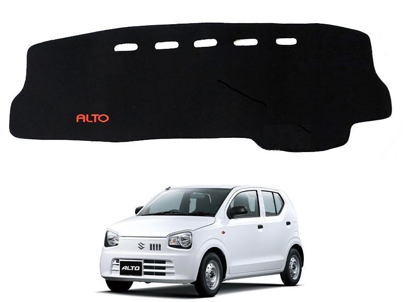 Suzuki Alto Dashboard Mat