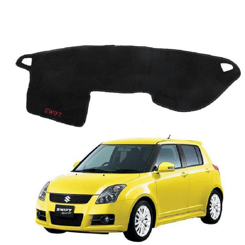 Suzuki Swift Dashboard Mat