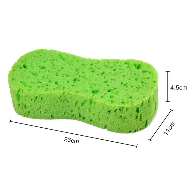 Pack Of 3 New Arrival Foam Multipurpose Cleaner Tool Car Washing Sponge