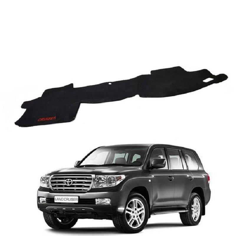 Toyota Land Cruiser Dashboard Mat (Model 2007-2015)