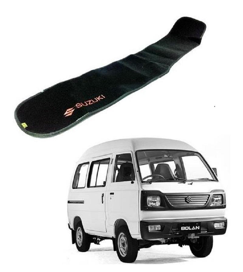 Suzuki Bolan Dashboard Mat