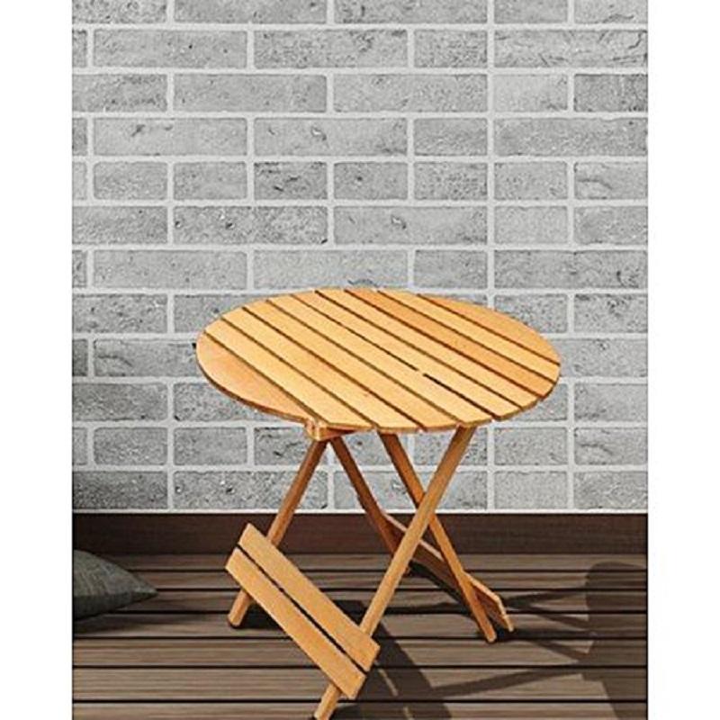 Sammy Wooden Table