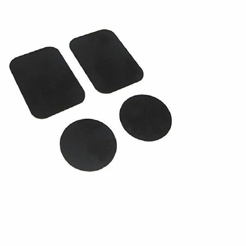 4pcs Replacement Metal Plate Kit for Magnetic Phone Holder
