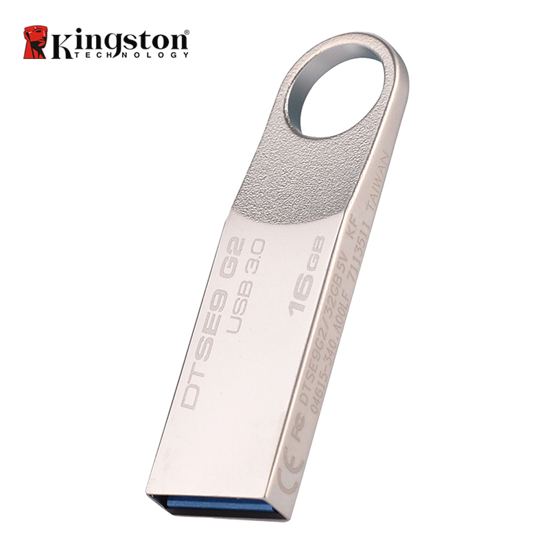 Kingston Flash Drive 16GB